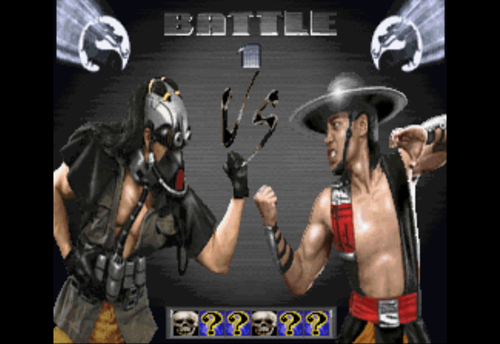 Dicas – Ultimate Mortal Kombat 3 – Snes 1990