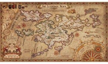 Mapa Tactis Ogre