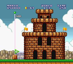 Super Mario Bros 3 - 1988
