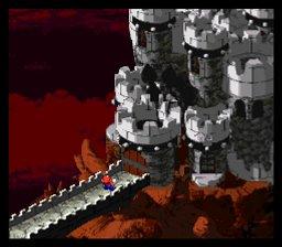 Super Mario RPG - 1996